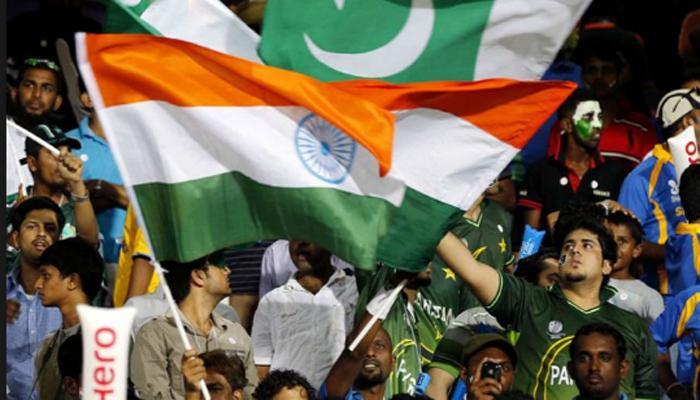 भारत-पाकिस्तान एकाच ग्रुपमध्ये नको - बीसीसीआय