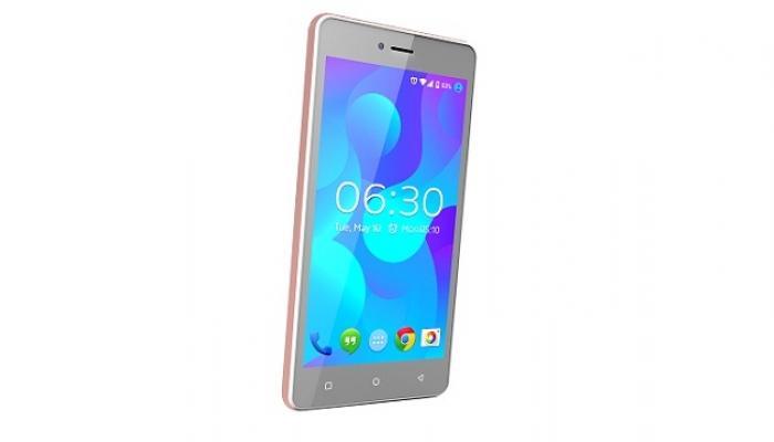 फक्त 4 हजार रुपयांत स्मार्टफोन