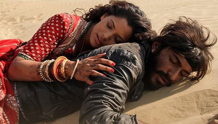 फिल्म रिव्ह्यू : 'मिर्झ्या'ची मिर्जा-साहिबान जोडी प्रेक्षकांना भावली