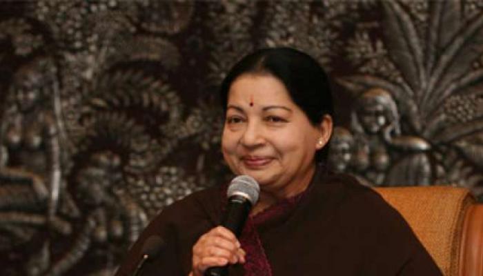 जयललिता यांच्या जागी प्रभारी मुख्यमंत्री नेमण्यास एआयडीएमकेचा विरोध