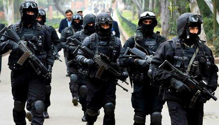 दिल्लीवर दहशतवादी हल्ल्याचं सावट, फ्लाइंग ऑब्जेक्ट पाडण्याचे आदेश