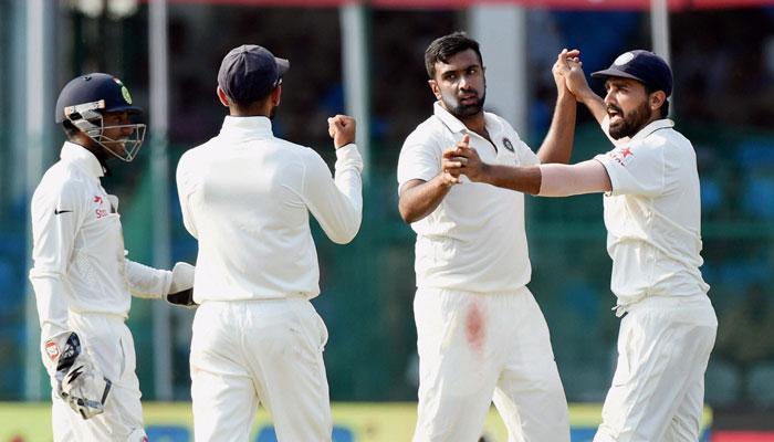 टीम इंडियाने विजयाचे सोने लुटले, 3-0 ने कसोटी मालिका जिंकली