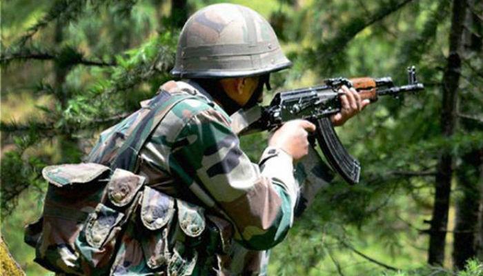 'सर्जिकल स्ट्राईक' भारताचा सुरक्षा अधिकार - अमेरिका
