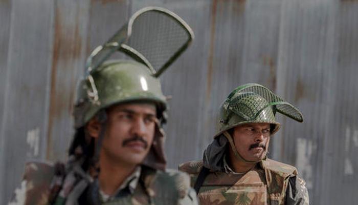 पाकिस्तानला माहिती पुरवणाऱ्या पोलीस अधिकाऱ्यावर निलंबनाची कारवाई