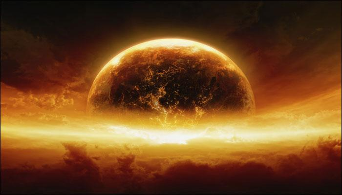 एक हजार लघुग्रह पृथ्वीच्या दिशेने?