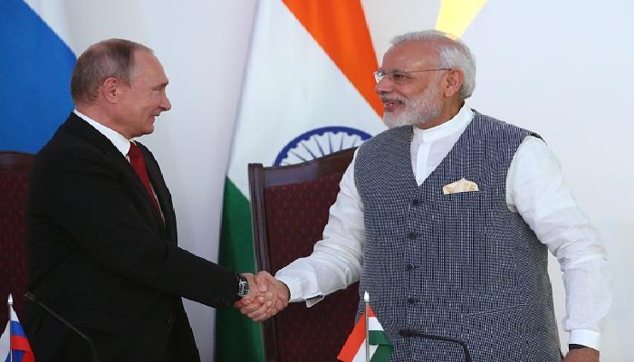 भारताचं समर्थन करत रशियाने उडवली पाकिस्तानची झोप
