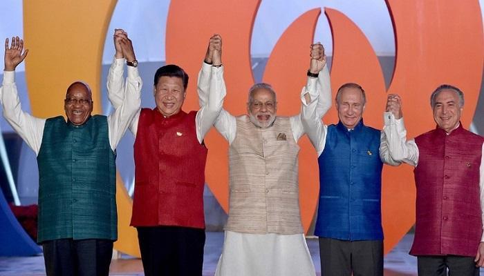 ब्रिक्स सम्मेलनात पंतप्रधान मोदींनी मिळवलं मोठं यश