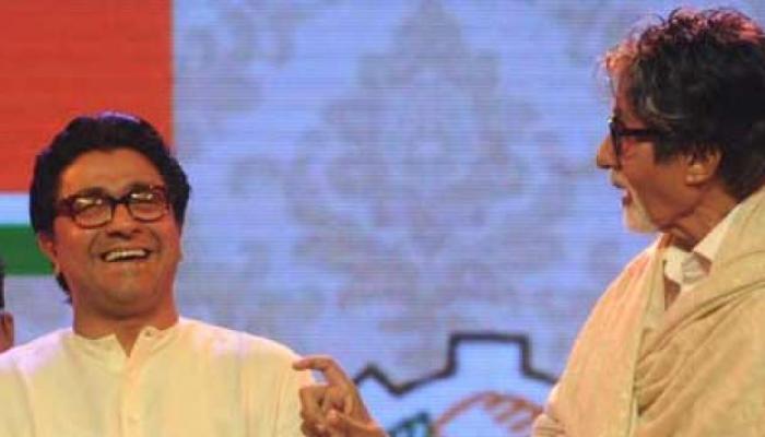 राज ठाकरे- बच्चन कुटुंबियांमधली जवळीक वाढली