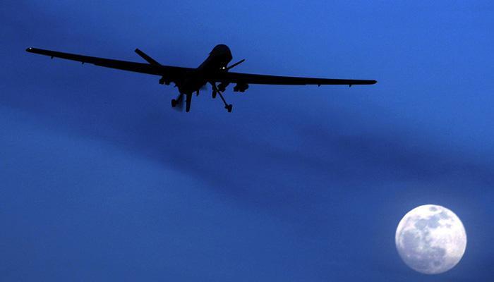 मुंबईत विमानाच्या पायलटला दिसलं संशयित ड्रोन