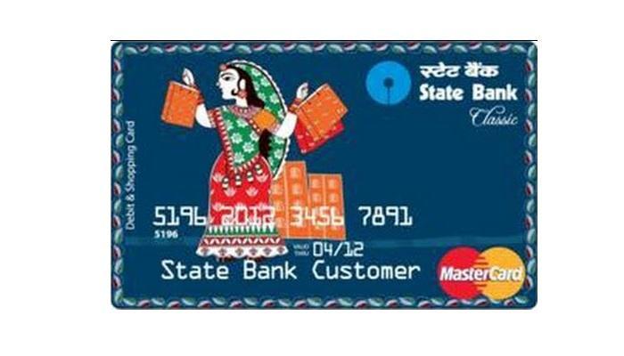 'एसबीआय'कडून ६ लाख ग्राहकांची डेबिट कार्ड्स ब्लॉक