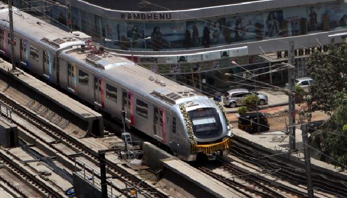 'ठाणे-भिवंडी-कल्याण, मीरा-भाईंदर मेट्रो प्रकल्पाला मंजुरी
