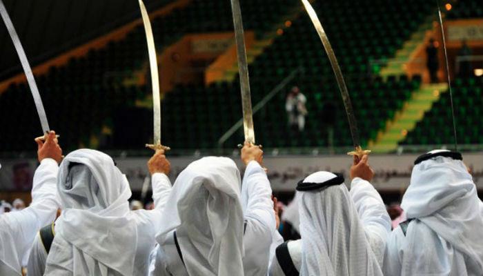 एका नागरिकाच्या हत्येसाठी राजकुमाराला शिरच्छेदाची शिक्षा!