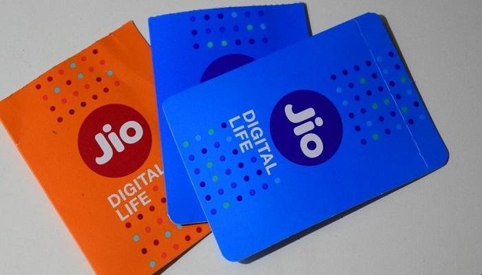 तुम्ही जिओचे ब्लू सिम वापरत असाल तर हे जरूर वाचा...