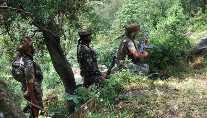 भारतीय लष्कराकडून 7 पाकिस्तानी जवानांना कंठस्नान