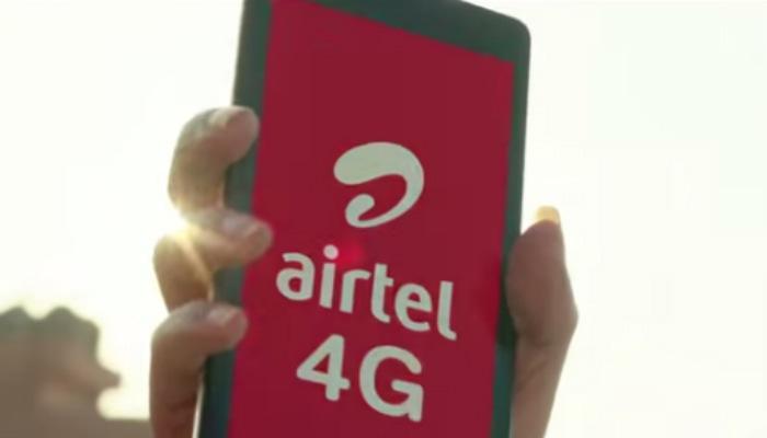 एअरटेलच्या 4G चा स्पीड सर्वात जास्त