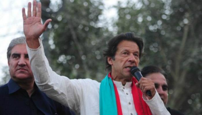 इमरान खानला अटक करण्याचे पाकिस्तानी कोर्टाचे आदेश