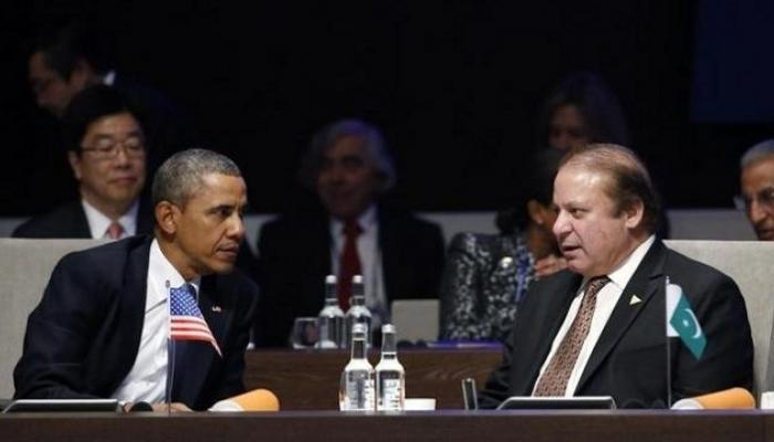 'अन्यथा पाकिस्तानमध्ये घुसून दहशतवादी अड्डे उद्धवस्त करू'