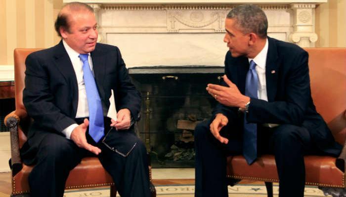 अमेरिकेने पाकिस्तानला पुन्हा एकदा दिला इशारा