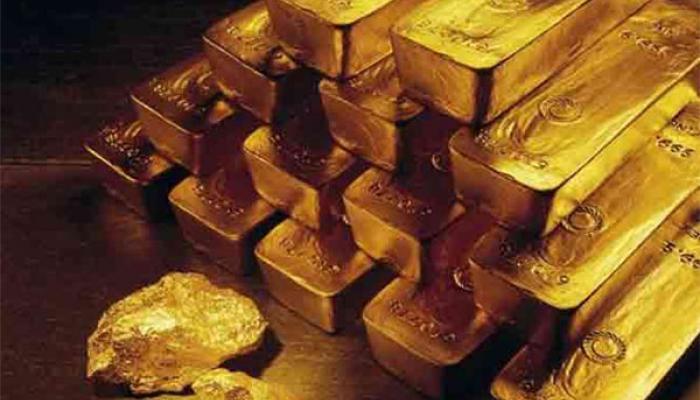 दुबई-पुणे विमानाच्या टॉयलेटमधून ९ किलो सोने जप्त