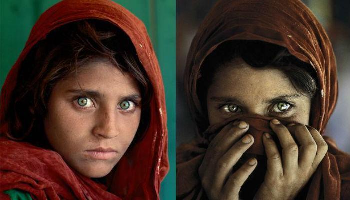 अफगाण युद्धातील 'मोनालिसा'ला पाकिस्तानात अटक