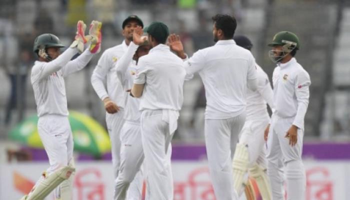 बांग्लादेशचा इंग्लंडवर ऐतिहासिक विजय