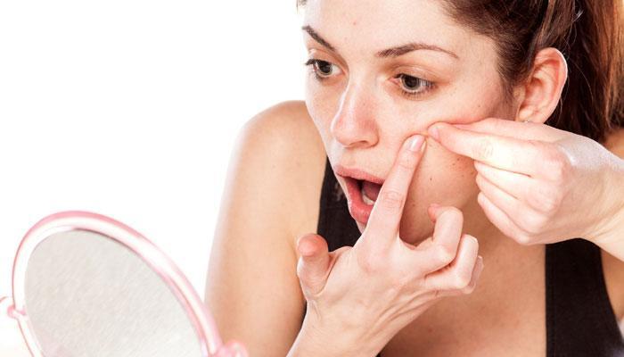 ऑक्सिजनची कमतरता ठरते पिंपल्ससाठी कारणीभूत