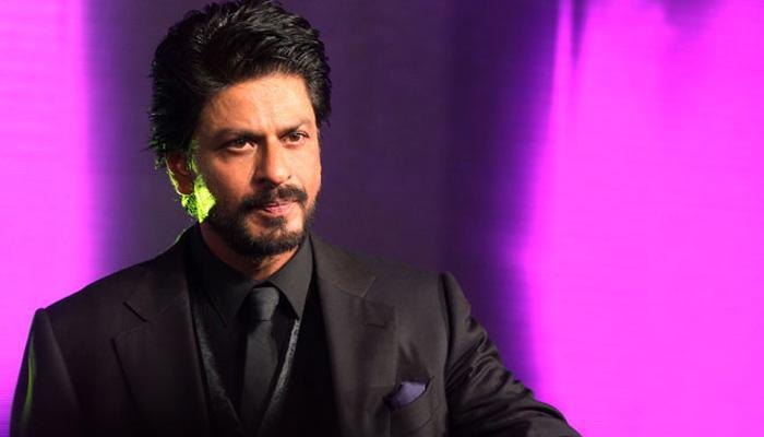 शाहरुख म्हणाला, जर माझ्या मुलीला कोणी किस केल तर...