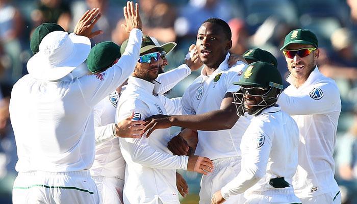पर्थ टेस्टमध्ये दक्षिण आफ्रिकेचा दणदणीत विजय