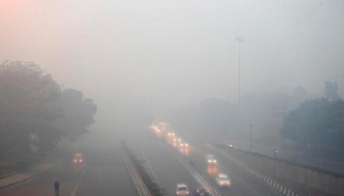 दिल्ली प्रदूषणाबाबत सुप्रीम कोर्टात सुनावणी