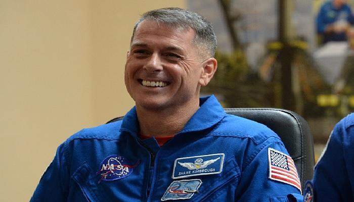अमेरिकेतील मतदानासाठी अंतराळवीराने केले स्पेस स्टेशनवरून मतदान