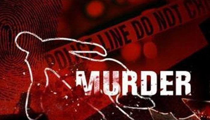 पत्नीचा खून करुन पळ काढणाऱ्या पतीचा अपघातात मृत्यू