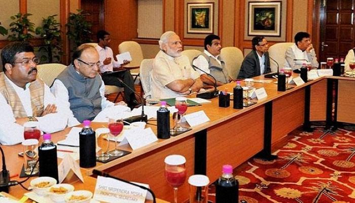 हिवाळी अधिवेशनाआधी दिल्लीत बैठकींचा सिलसिला