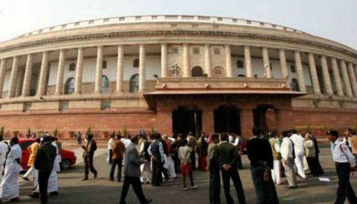 थंड दिल्लीत संसदेच्या 'गरम' अधिवेशनाला आजपासून सुरूवात