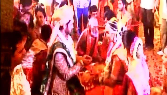 फोटो : व्यापाऱ्याच्या मुलीचं ५०० करोड रुपये खर्चून केलेला हा विवाहसोहळा