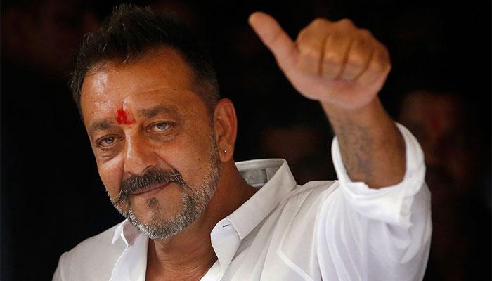 'भूमी'मध्ये संजय दत्त साकारणार वडिलांची भूमिका