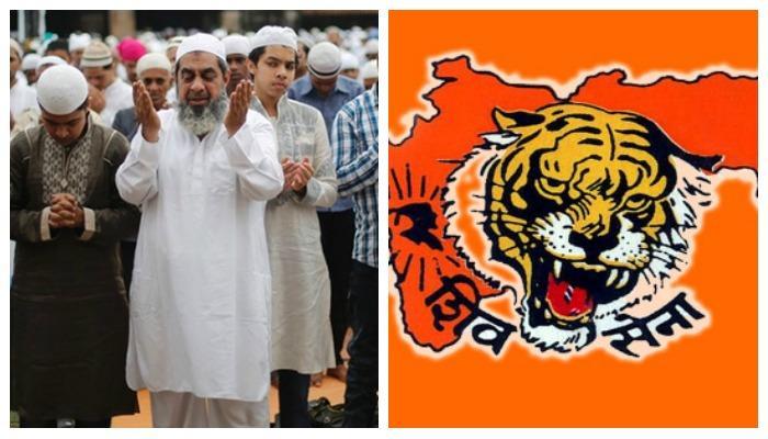 इस्लामिक बँकेच्या प्रस्तावाला शिवसेनेचा विरोध