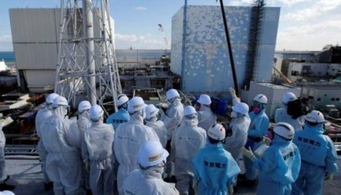 जपानला भूकंपाचा तीव्र धक्का, त्सुनामीचा इशारा