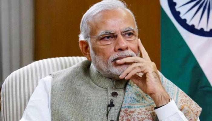 पंतप्रधान नरेंद्र मोदींवर हल्ल्याचा कट, 'अल कायदा'चे तिघे अटकेत