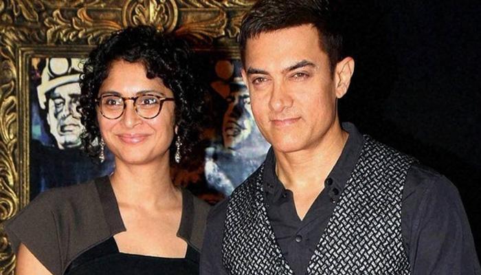 आमिरची पत्नी किरणच्या घरी 80 लाखांची चोरी