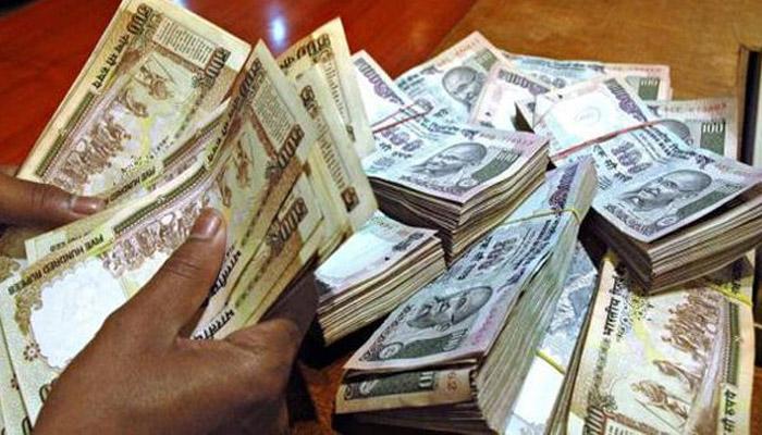 बंदीनंतरही नाशिक जिल्हा बँकेत पाचशेच्या जुन्या नोटा जमा