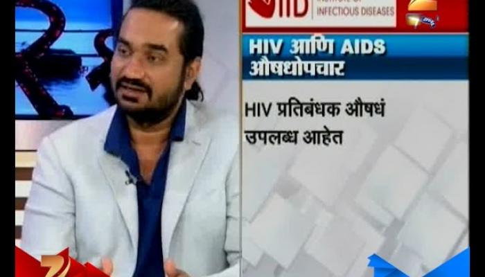 World Aids Day   With Dr Sanjay Pujari 1st December 2016