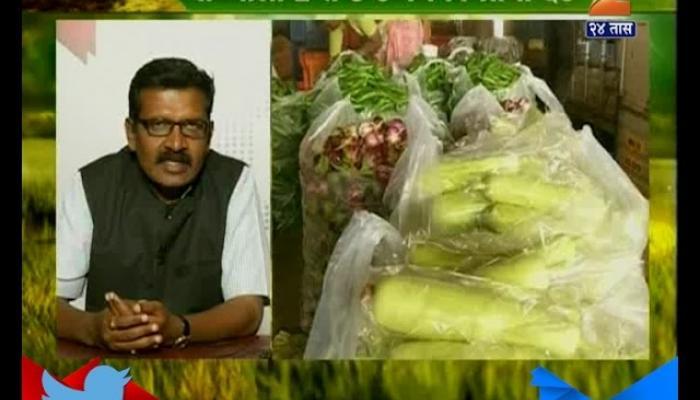 Peekpani   Yogesh Khare On Farmers Problem