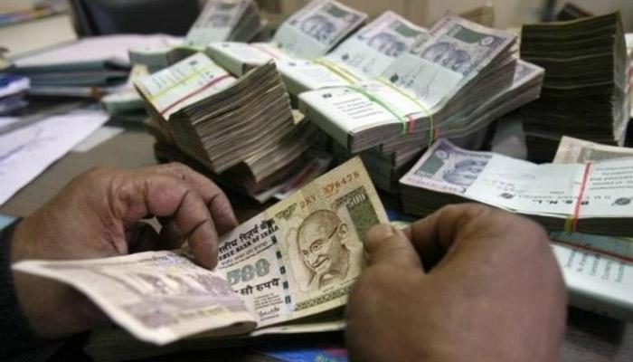 अहमदनगरमध्ये बेहिशोबी ३८ लाख ५० हजार रुपये जप्त