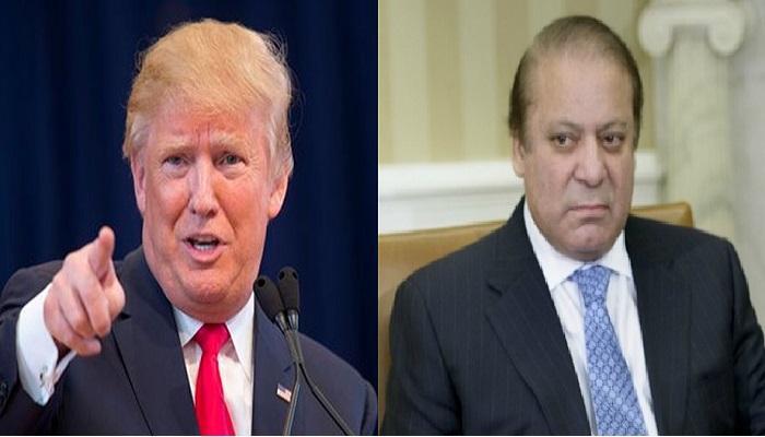 अमेरिकेने पाकिस्तानला पाडलं तोंडावर