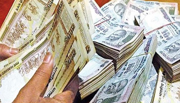 नोटाबंदीनंतर बँकेत तब्बल 9 लाख कोटीहून अधिक रक्कम जमा