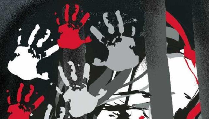 नाशिकमध्ये अल्पवयीन मुलीवर सामूहिक बलात्कार
