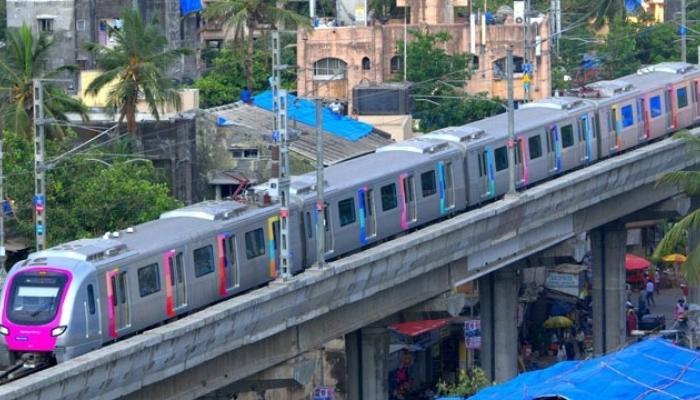मुंबईतील तिसऱ्या आणि पुणे मेट्रोचे २४ डिसेंबरला मोदींच्या हस्ते भूमिपूजन
