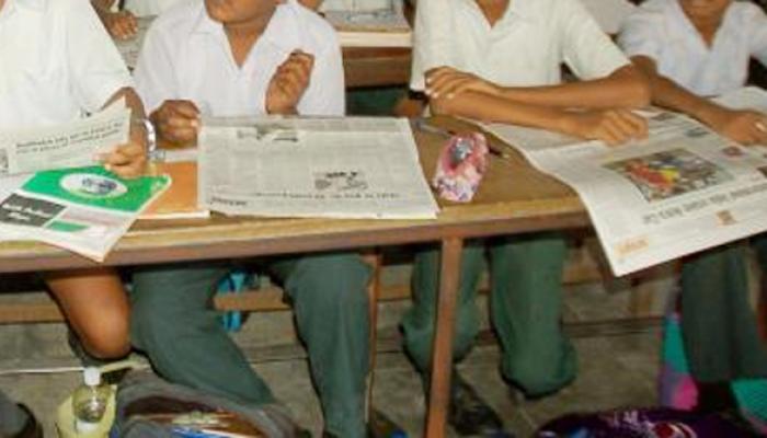 दुसरीतील विद्यार्थ्याला बेदम मारहाण, शिक्षकाला केली अटक