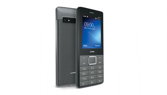 लावाचा मेटल 24 मोबाईल लॉन्च, किंमत फक्त दोन हजार रुपये