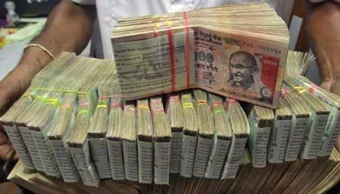अॅक्सिस बँकेत 44 बनावट खात्यात 100 कोटी रुपये
